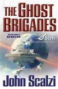 Book Cover The Ghost Brigades